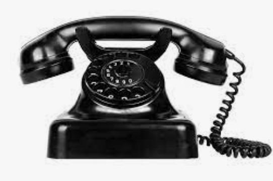 Telephone: Alexander Graham Bell