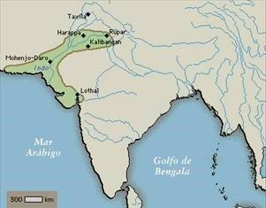 culturas jurídicas tipo India