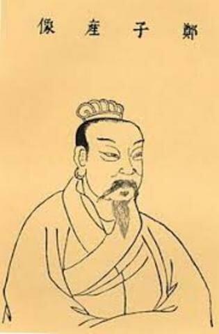 Aparición de código sistemático Chino