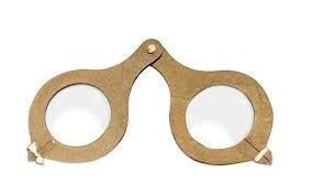Aparicion de las Gafas