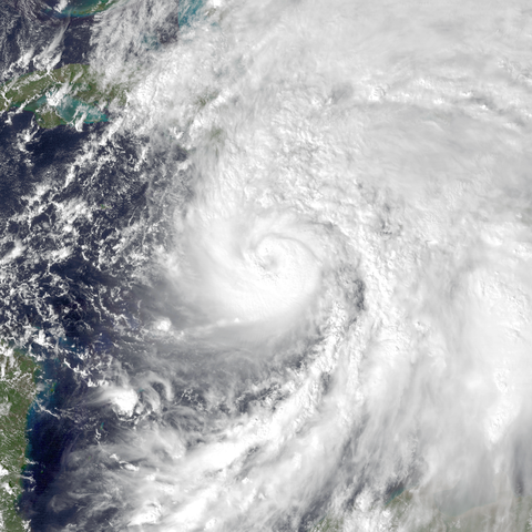 huracà sandy(climàtic)
