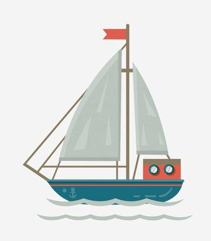 Guanyo la primera regata amb l'avi