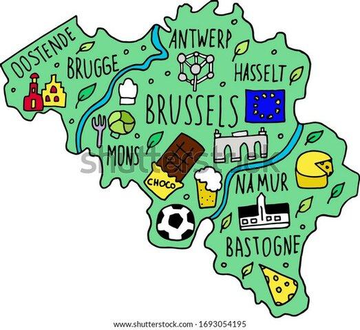 Viatge a Belgica