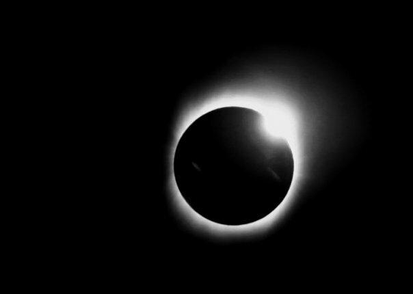 Eclipse solar més gran del món