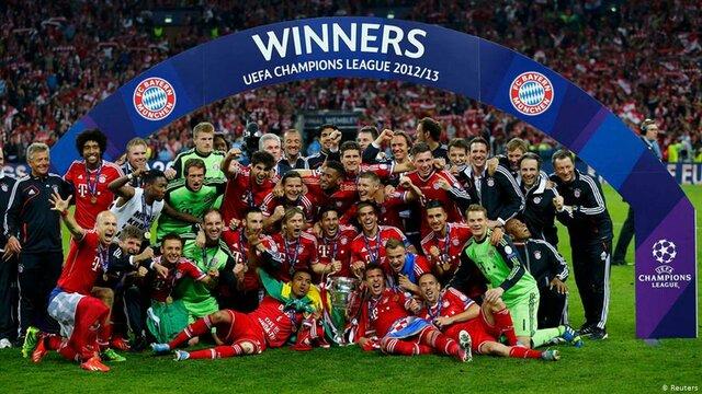Guanya la Champions el Manchester City (fet social)