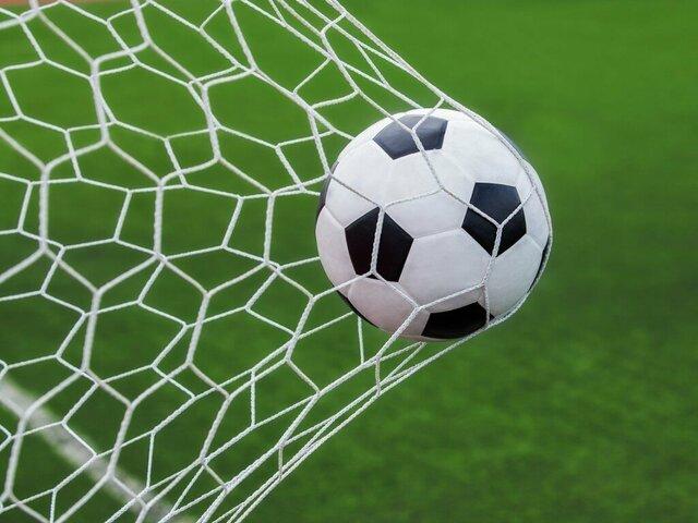 primer gol en competició