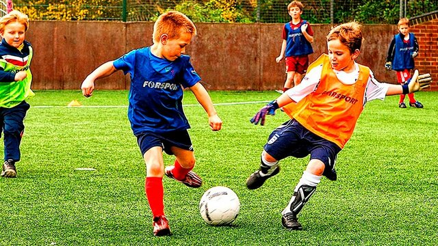 Primer equip de futbol