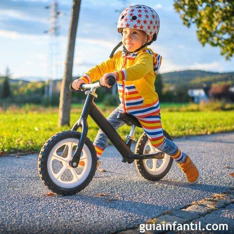 Aprenc anar amb bici
