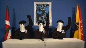ETA diu adéu a les armes