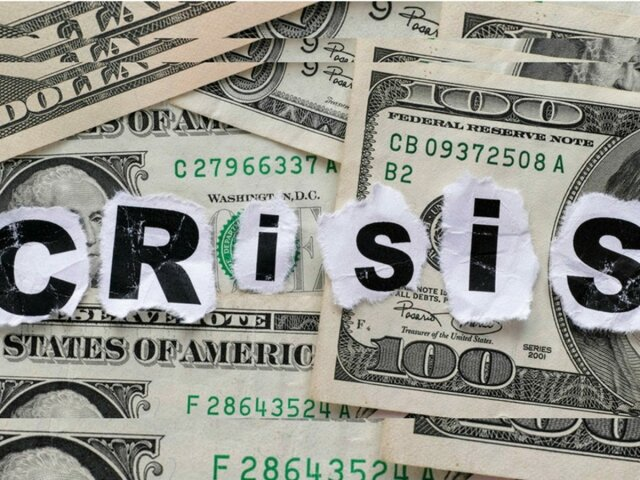 Crisis financera