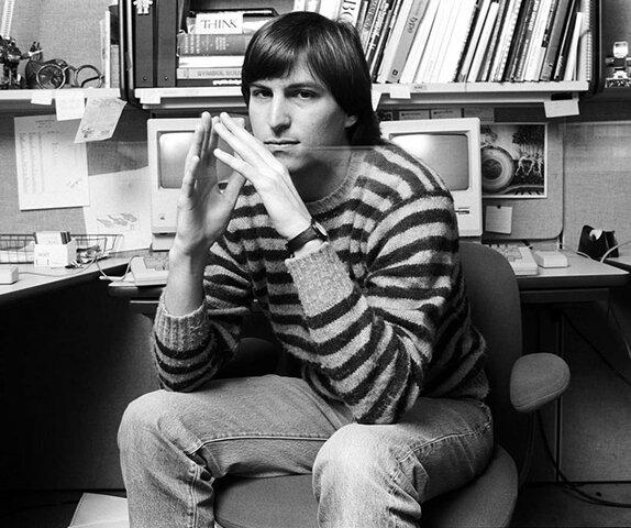 Mort Steve Jobs (CULTURAL)