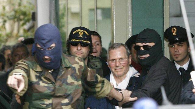 Evento politico:Arressto Bernardo Provenzano