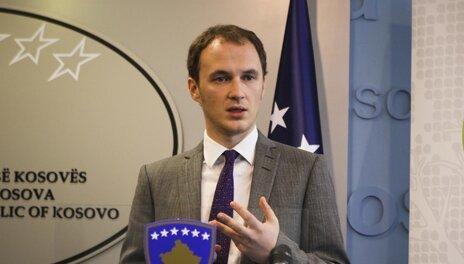 Evento politico:Kosovo proclamato Stato indipendente.