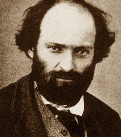 Evento artistico: 100º anniversario della morte di Paul Cézanne