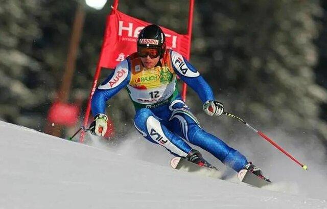 Evento sportivo= mondiali di sci alpino