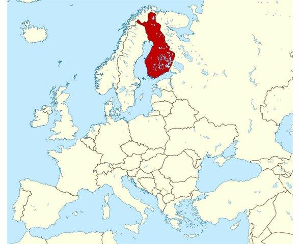 Vaig a Finlàndia