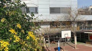 Canvio d'escola a l'Escola Orlandai de BCN