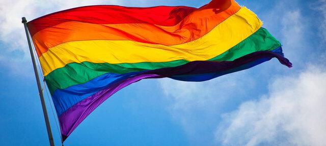 manifestació LGTBI