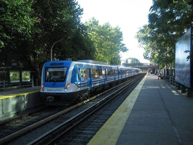 Трамвайный вагон на водородных топливных элементах