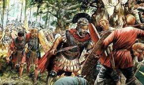 Imperi roma d'occident