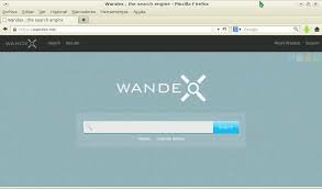 Wandex