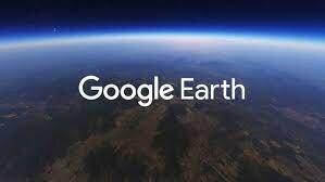 Se lanza el programa Google Earth
