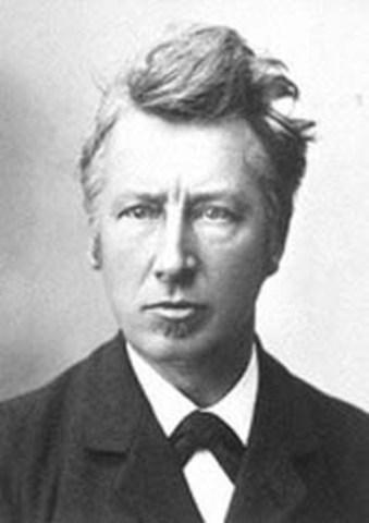 First Nobel Prize in Chemistry