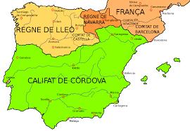 Creació del Califat de Cordova