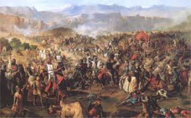 Batalla de Munet