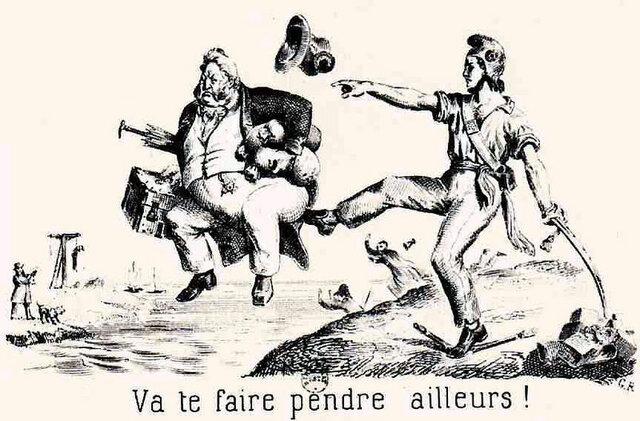 Revolucion Francesa de 1848