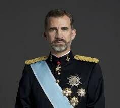 Proclamació de Felipe VI