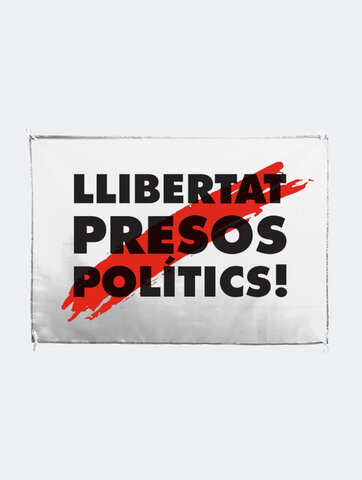 Referèndum presos polítics
