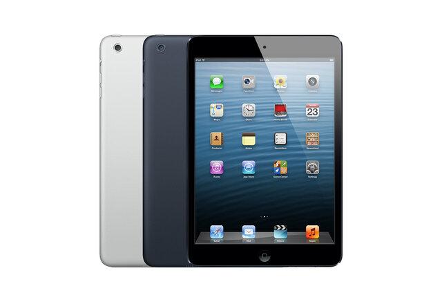 Primer iPad del món (Cultura)