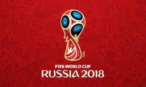 Mundial Rússia
