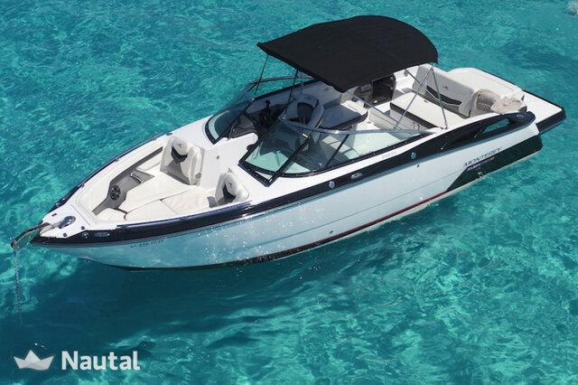 Porto barca motora