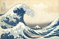 Tsunami de Japó (climàtic)