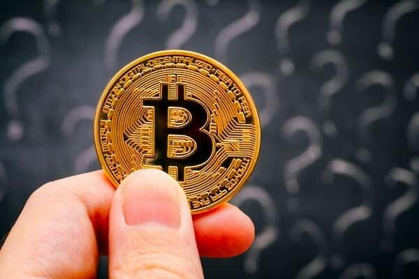 Creació del Bitcoin (económic)