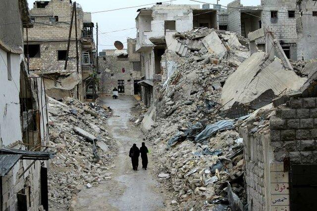 inici guerra de Síria (social)