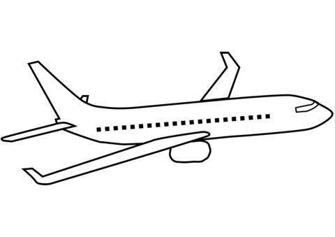 primer viatge en avio