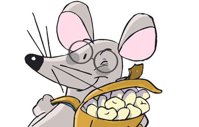 """Primera visita del """"ratoncito Perez"""""""