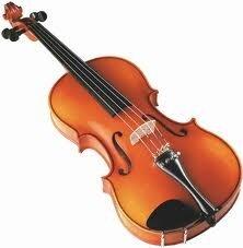 Començo dansa i violí