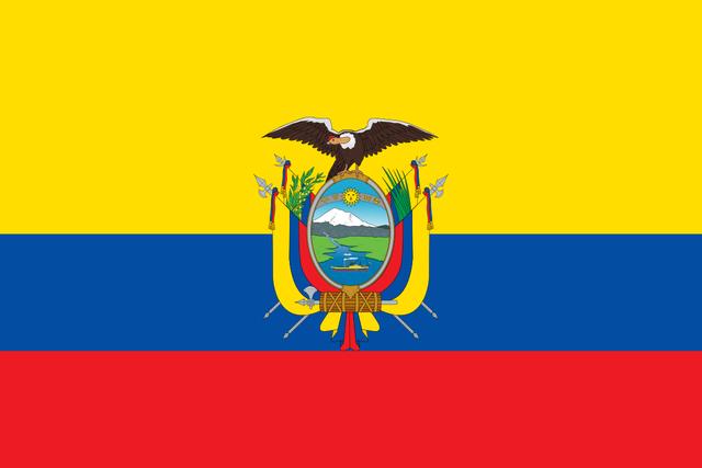 Viatge Ecuador