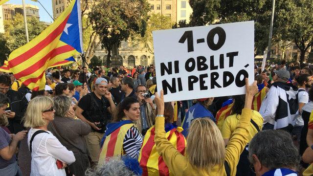 Referèndum 1 d'octubre (polític)