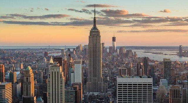 viatge a New York