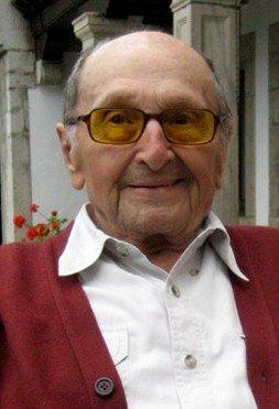 Mort del meu avi de 100 anys