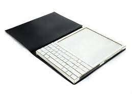 Tablet Alan Kay