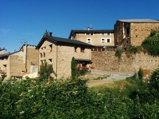 Els meus pares compren una casa a Estac (Pallars Sobirà)