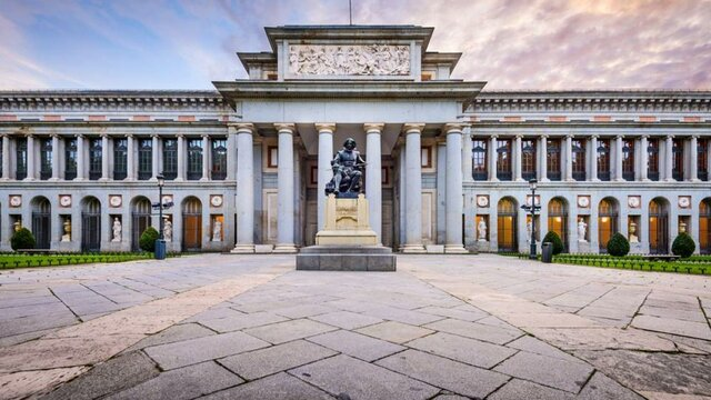 Aniversari Museu del Prado (cultural)