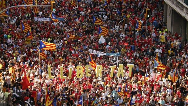 Inici d'independència (polític)