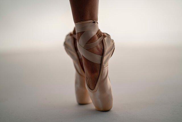 Començo la dansa